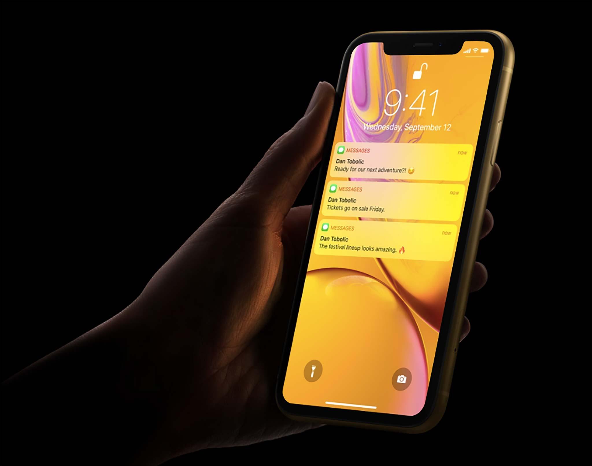 iphone xr 2 sim giá rẻ