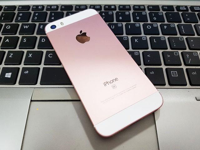 iphone se cũ giá rẻ tại hà nội