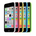 iphone 5c cũ giá rẻ nhất tại Hà Nội