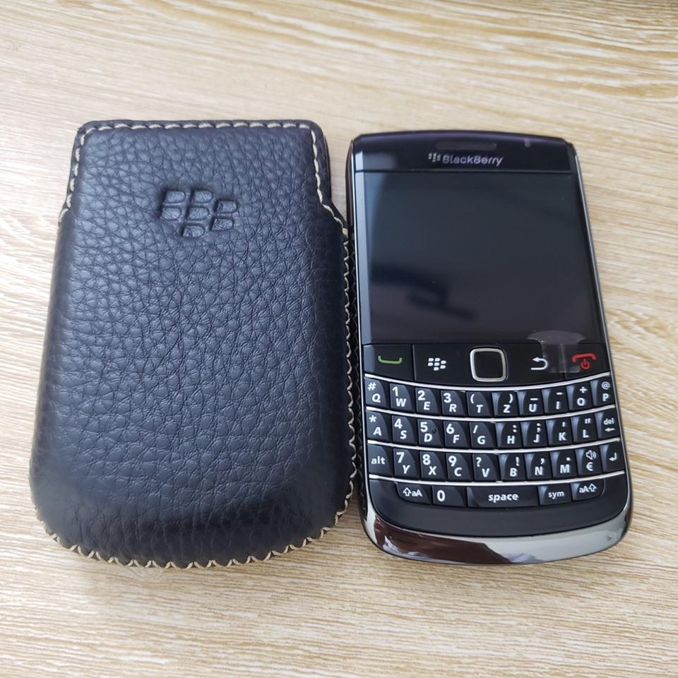 blackberry 9780 cũ