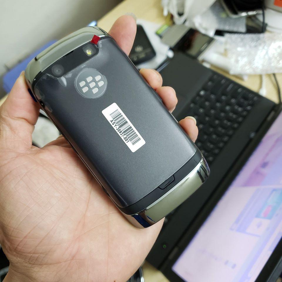 blackberry 9860 cũ giá rẻ