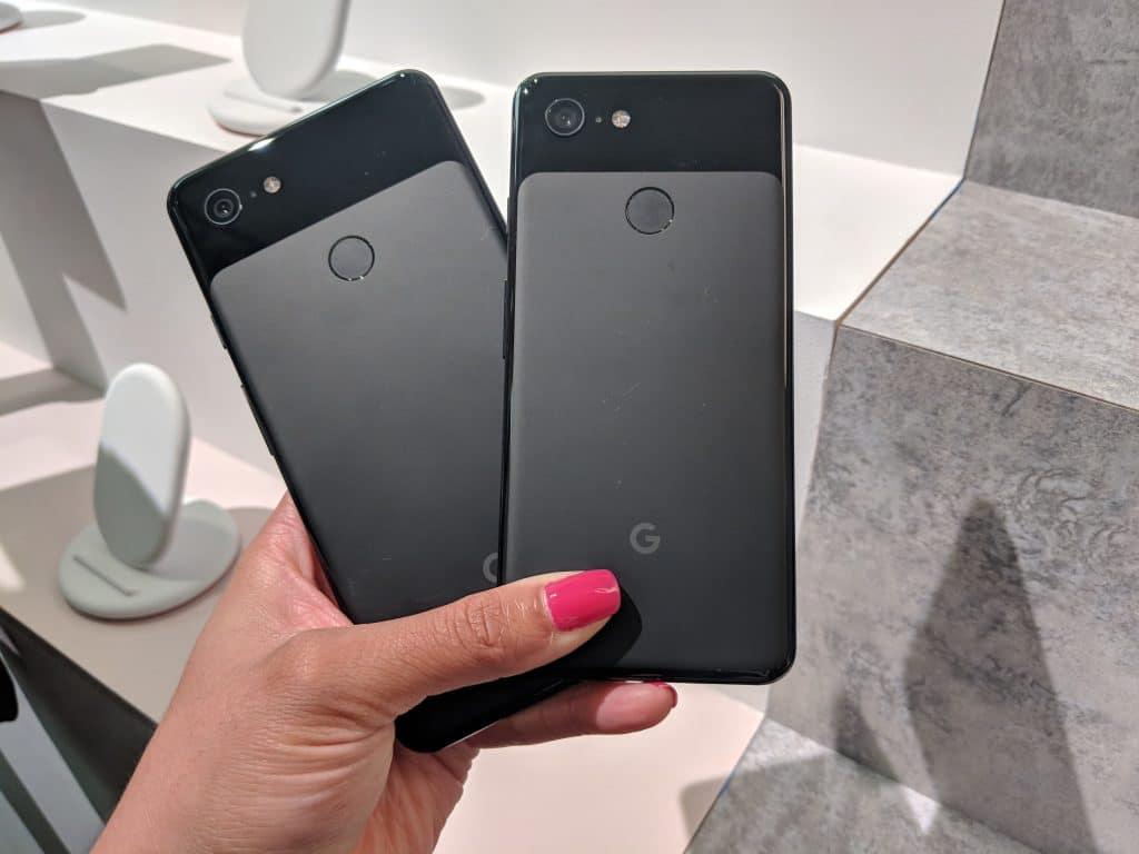 google pixel 3 cũ